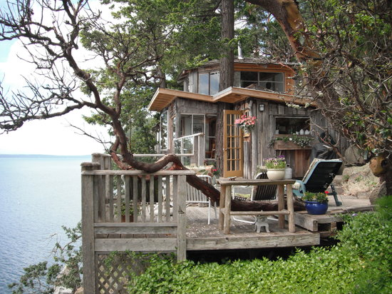Beautiful Bed And Breakfast Vancouver