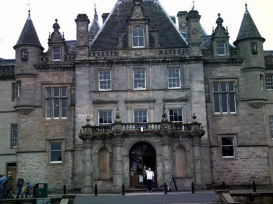 Inversnaid Hotel: Callendar House