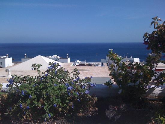 Club Lago Verde: view from c13 balcony...smashing