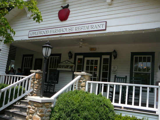 Applewood Farmhouse Restaurant Sevierville Menu Prices & Restaurant R