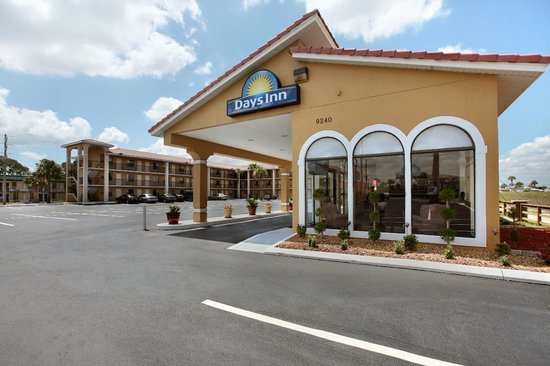 Days Inn Clermont Theme Park West
