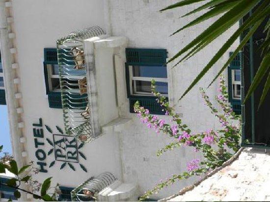 Hotel Park Hvar: Exterior Balcony