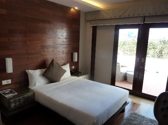 River 108 Boutique Hotel: Hotelzimmer