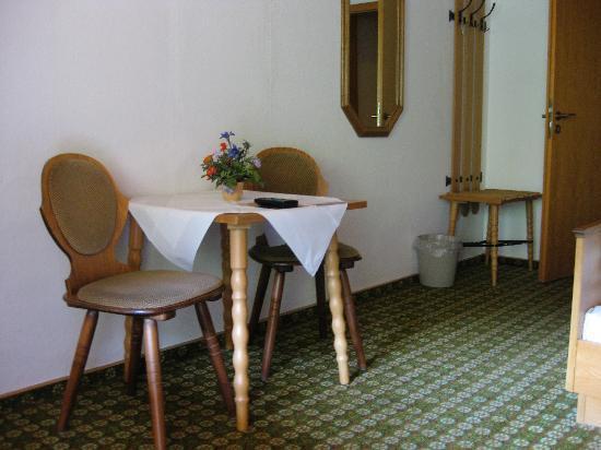 Neustadter-Hof: Zweierzimmer