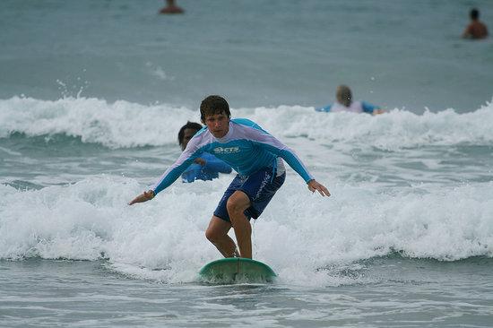 Centro de Terapia em Surf
