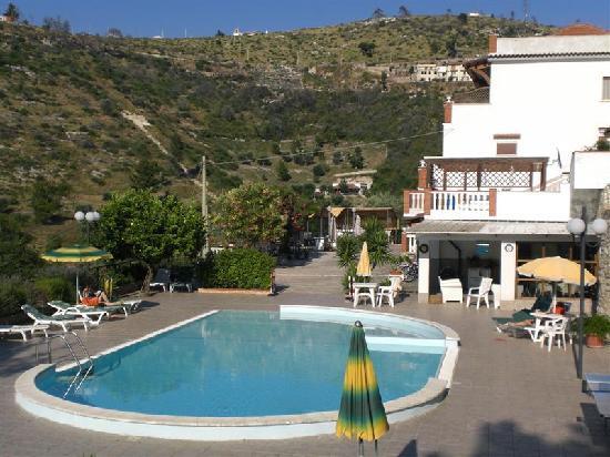 La Locanda della Castellana : Swimming pool