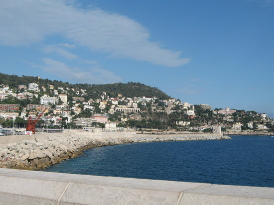 Nicea, Francja: Harbour2