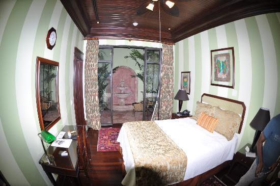 Hotel Grano de Oro San Jose: Deluxe Queen Room 7