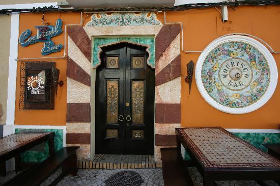 Alvor, Portugal: Quirky!