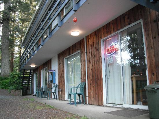 Edgewater Motel 사진