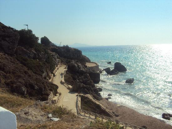 Avra Beach Resort Hotel - Bungalows: rhodes
