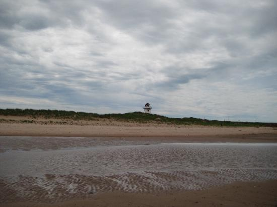 Prince Edward Island, Canada: PEI National Park - Just West of Stanhope Beach. A little piece of paradise to myself!