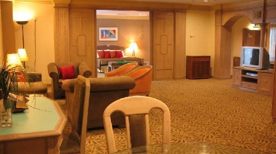 M.S. 가든 호텔 쿠안탄 사진