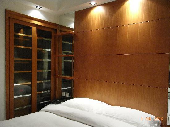 Lanson Place Hotel: Sleep Area