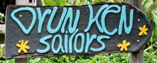 Drunken Sailors: Koh Lanta's Favorite Coffeeshop