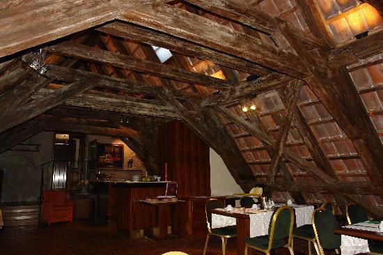 Appia Hotel Residences: APPIA - Frühstücksrestaurant