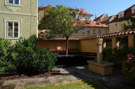 Appia Hotel Residences: APPIA - Garten 2