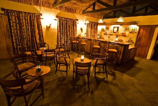 Oloshaiki Camp: Bar