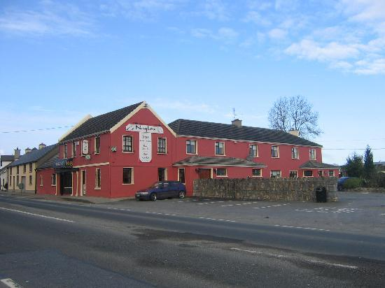 Clonmel, Irlandia: Nagles Pub & Guesthouse