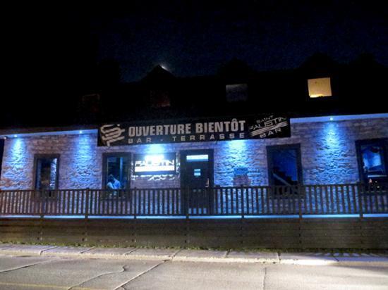 Saint Jerome, Canada: Bar Saint-Faustin
