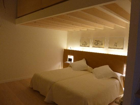 Ses Salines, สเปน: Schlafzimmer