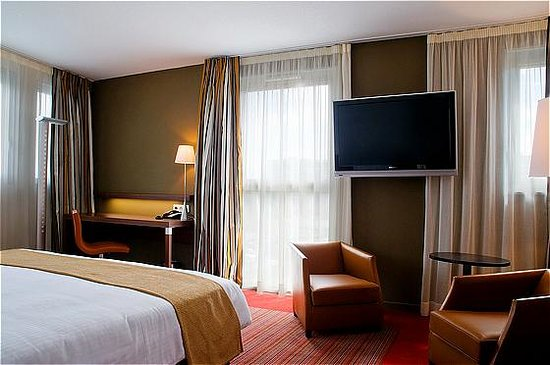 Photo of Holiday Inn Mulhouse