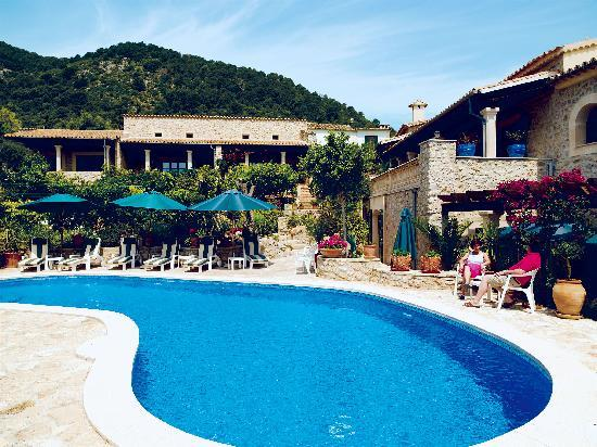 Can Furios Hotel : Swimming Pool
