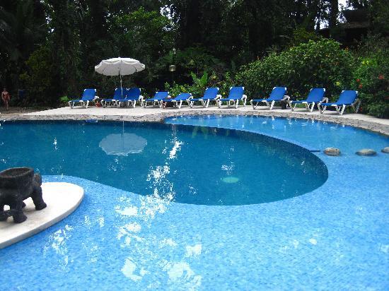 Cariblue Hotel: La Maravillosa Piscina