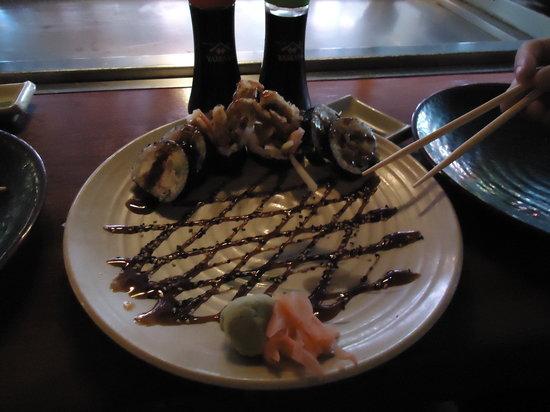 Nakama Japanese Steakhouse Photo