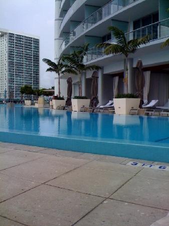 Epic pool picture of kimpton epic hotel miami tripadvisor for Epic pool show