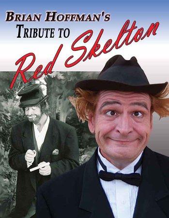 Brian Hoffman's tribute to Red Skelton