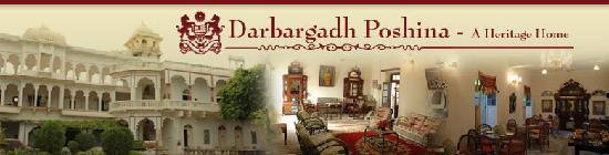 Darbargadh Poshina