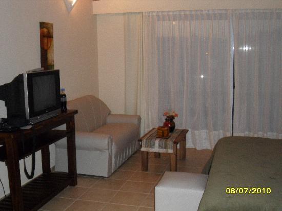 Posada La Sonada: Habitación suite