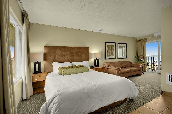 서퍼비치 호텔 사진