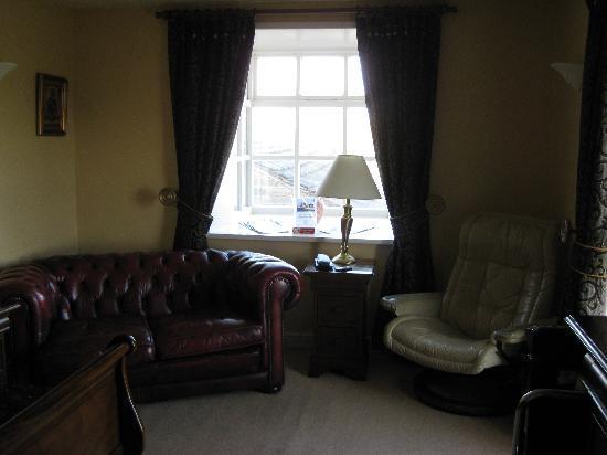 Three Acres Inn & Restaurant: Room 10