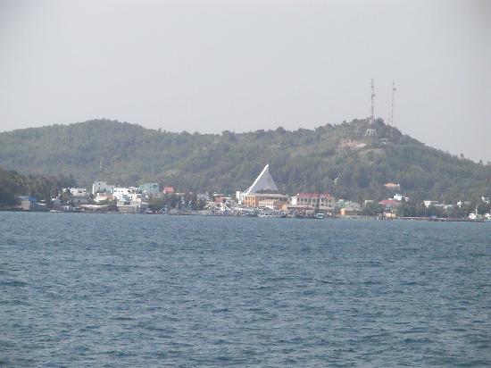 Phu Quoc, Vietnam: An Thới im Süden der Insel