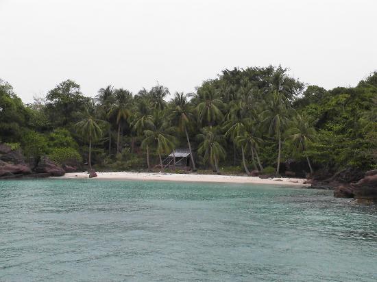 Phu Quoc Island, Vietnam: Südliche Inselwelt