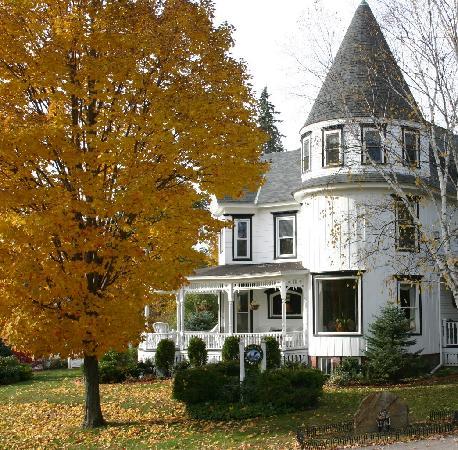Glynn House Inn