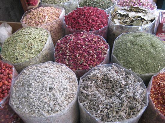 Residence Deira: Spice souk