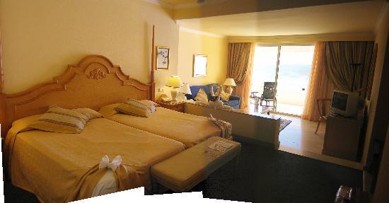 Hotel Riu Palace Jandia: Room