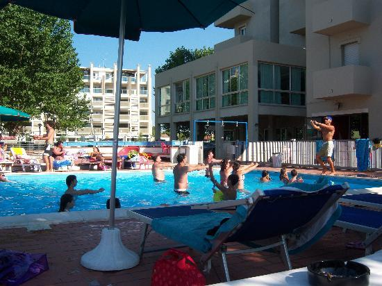 Hotel Gregory Rimini