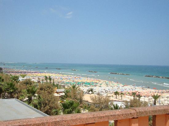 Hotel Girasole Foto