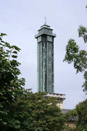 New City Hall Viewing Tower