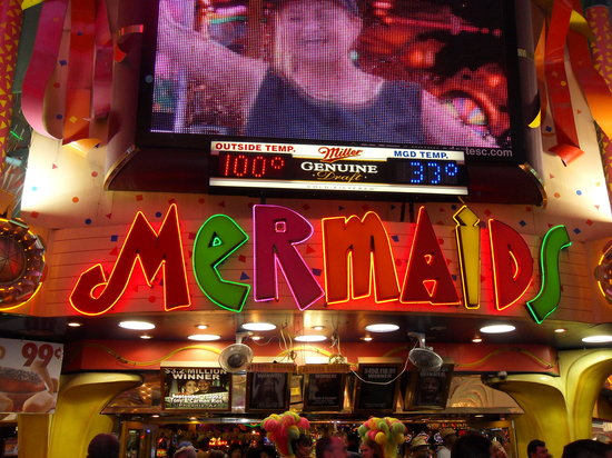 Mermaid's Casino