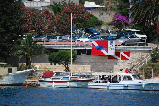 Croatia Divers Vela Luka