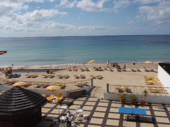 Torre Praia Hotel : hotel torre praia