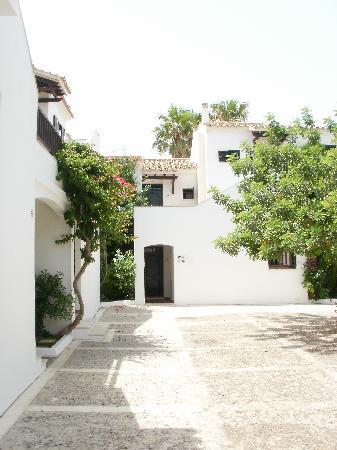Grupotel Club Menorca: Our room secon floor