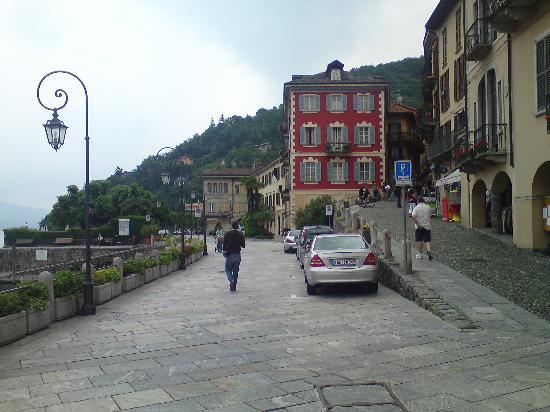 Каннобио, Италия: View of Cannobio
