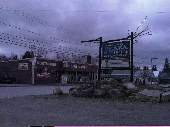 Stratton Plaza Hotel
