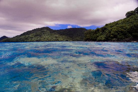 Rivers Fiji - Day Adventures: Stunning Scenery